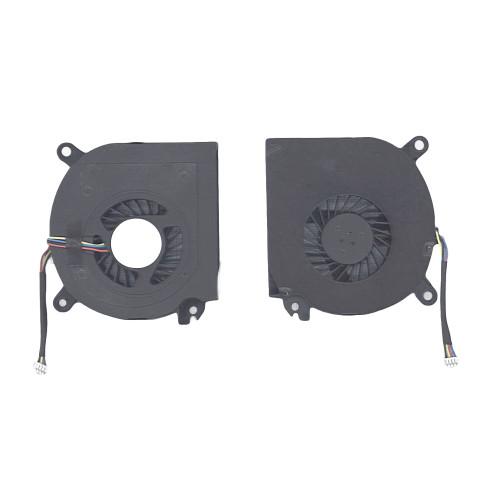Вентилятор (кулер) для ноутбука Dell Precision M4400, Latitude E6500