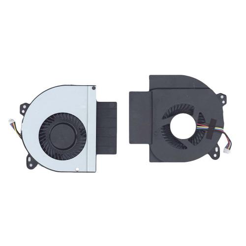 Вентилятор (кулер) для ноутбука Dell Latitude E6520