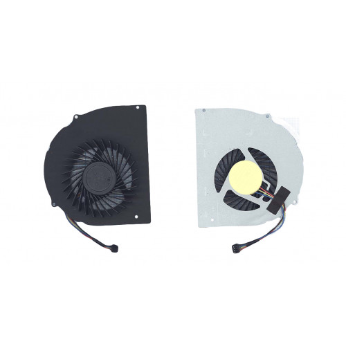 Вентилятор (кулер) для ноутбука Dell Latitude E6540
