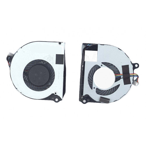 Вентилятор (кулер) для ноутбука Dell Latitude E7420 E7440
