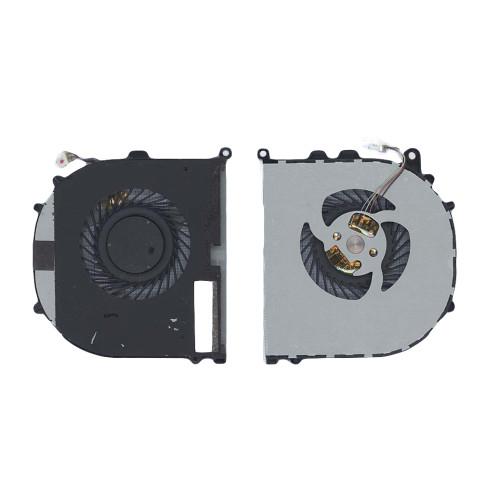 Вентилятор (кулер) для ноутбука Dell M3800 9530 правый