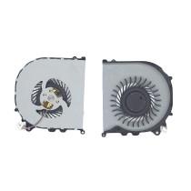 Вентилятор (кулер) для ноутбука Dell M3800 9530 правый (без крышки)
