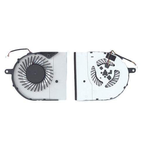 Вентилятор (кулер) для ноутбука Dell Inspiron 5459 5559 5558 5458 14-5458 15-3558 17-5758 VER-2