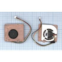 Вентилятор (кулер) для ноутбука EFWF-03F05L