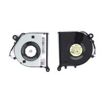 Вентилятор (кулер) для ноутбука Dell XPS 13 9343 9350