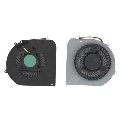 Вентилятор (кулер) для ноутбука Dell XPS 14Z L412z L412