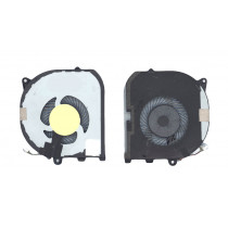 Вентилятор (кулер) для ноутбука Dell XPS 15 9550 правый