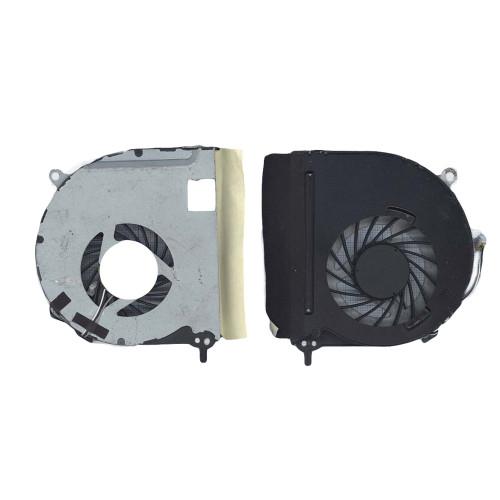 Вентилятор (кулер) для ноутбука Dell XPS 15Z L511 L511Z