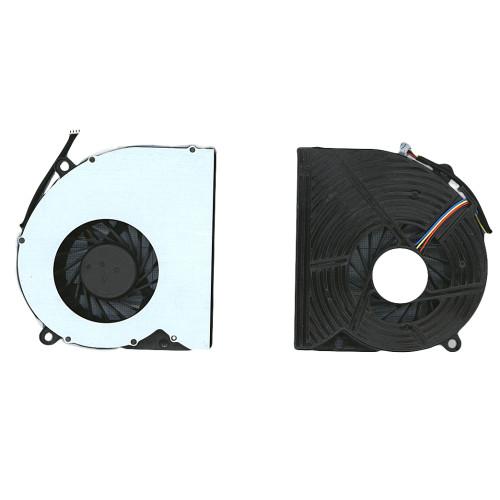 Вентилятор (кулер) для ноутбука Dell XPS 1730 M1730