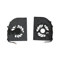 Вентилятор (кулер) для ноутбука Fujitsu TW8 (дискретная видеокарта)  4450085