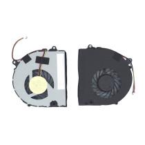 Вентилятор (кулер) для ноутбука Fujitsu Lifebook NH532 AH532 3-pin