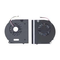 Вентилятор (кулер) для ноутбука Fujitsu Lifebook NH570