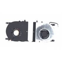 Вентилятор (кулер) для ноутбука Fujitsu Siemens Amilo Pi 3525