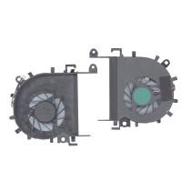 Вентилятор (кулер) для ноутбука Acer eMachines E732 E732Z E732ZG E732G VER-1