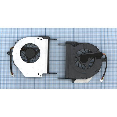Вентилятор (кулер) для ноутбука Gateway M-1624 M-1626 M-1600
