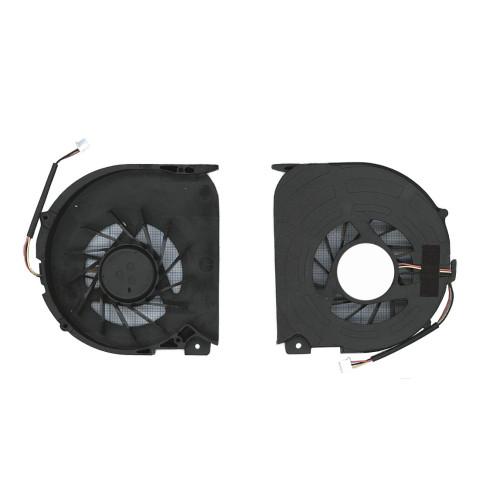 Вентилятор (кулер) для ноутбука Acer Aspire 5236 5336 5338 5536 5538 5738 3-pin VER-1