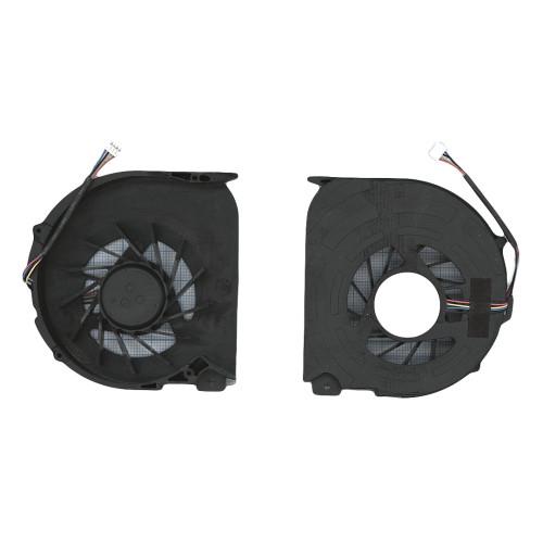 Вентилятор (кулер) для ноутбука Gateway NV52 Acer Aspire 5536, 5536G (4Pin)   4300152
