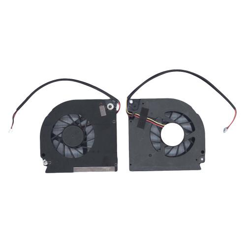 Вентилятор (кулер) для ноутбука Gateway P-68 P-63 P-78 P-79 P-6822 P-6825 P-6832 P-6836 P-6000
