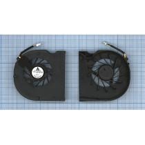 Вентилятор (кулер) для ноутбука Gateway C-140 CX2755 CX2620 CX2608 TA1 TA7