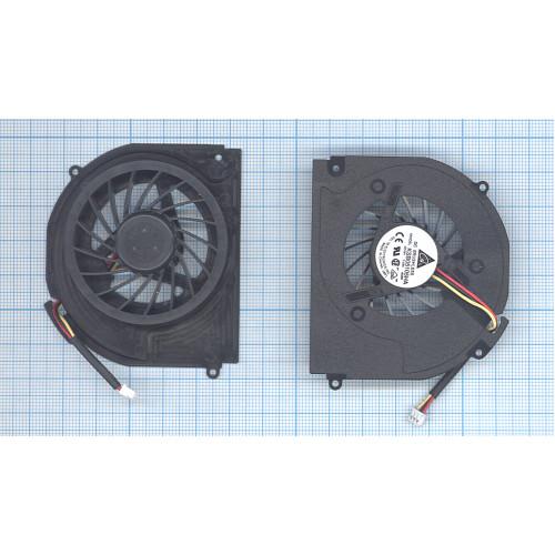 Вентилятор (кулер) для ноутбука Haier T621,T628,T400,Quanta SW8