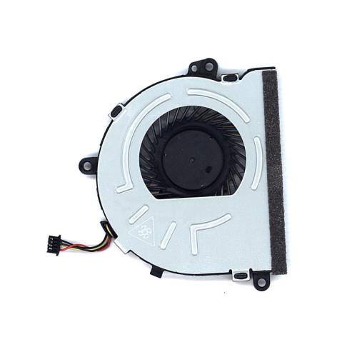 Вентилятор (кулер) для ноутбука HP 15-DB