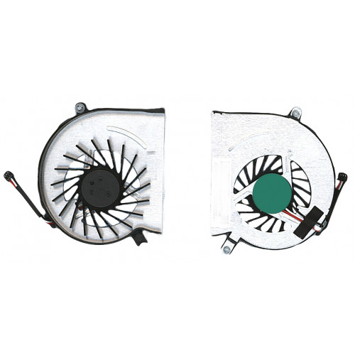 Вентилятор (кулер) для ноутбука HP ProBook 5220M