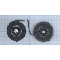 Вентилятор (кулер) для ноутбука HP DV4000 V4000