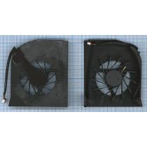 Вентилятор (кулер) для ноутбука HP Pavilion DV6000 AMD