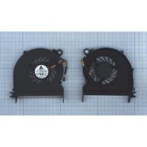 Вентилятор (кулер) для ноутбука HP Envy 14 14-1000, 14-2000 левый