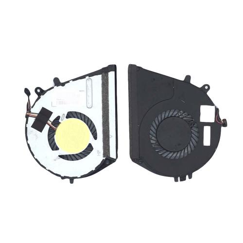 Вентилятор (кулер) для ноутбука Hp Envy 14-K000, TouchSmart m6-k m6-k000
