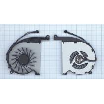 Вентилятор (кулер) для ноутбука HP Envy 17-3000 17-3100 17-3200 17t-3000 17t-3100 CPU (правый)