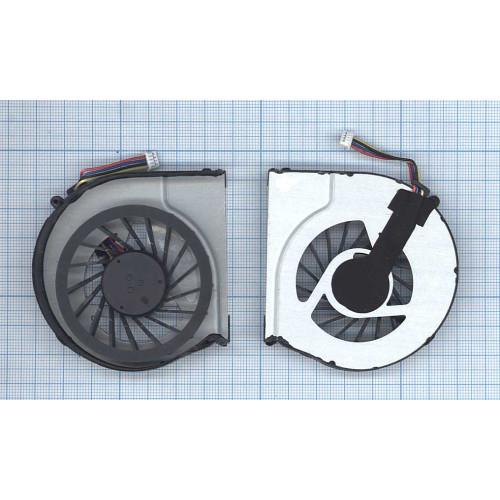Вентилятор (кулер) для ноутбука HP Pavilion G4-2000 G6-2000 G7-2000 4-pin