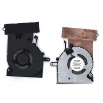 Вентилятор (кулер) для ноутбука HP Omen 15-CE CPU