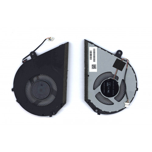 Вентилятор (кулер) для ноутбука HP Pavilion 14-BF