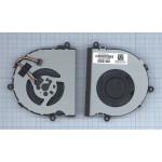 Вентилятор (кулер) для ноутбука HP Pavilion 15-AC 15-AF