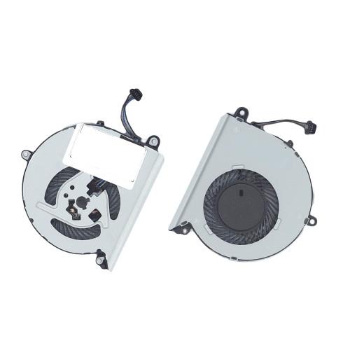 Вентилятор (кулер) для ноутбука HP Pavilion 15-AU/Lenovo E42-80