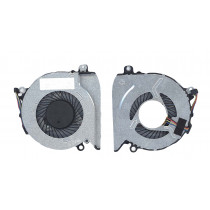 Вентилятор (кулер) для ноутбука HP Pavilion 15Z-A 17-G 15-AB 15-AK