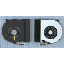 Вентилятор (кулер) для ноутбука HP Pavilion DV3000    4200303