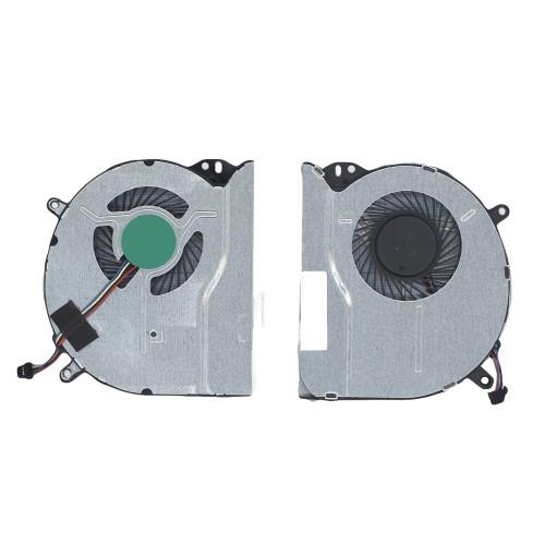 Вентилятор (кулер) для ноутбука HP Pavilion Sleekbook 14-1000,15-100 (14,15 series)