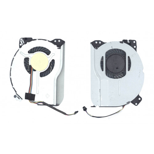 Вентилятор (кулер) для ноутбука HP Pavilion Touchsmart 14 14-F VER-2