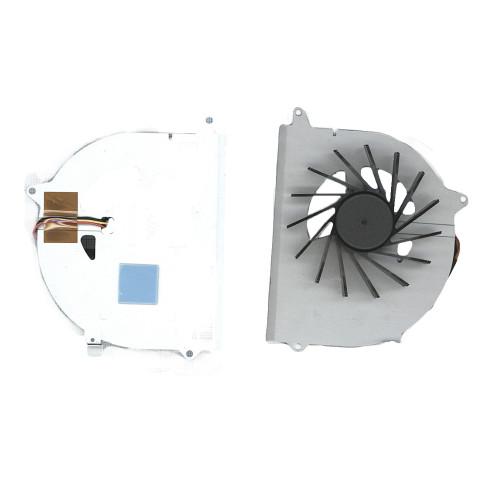 Вентилятор (кулер) для ноутбука HP Pavilion ZV6000 ZV6100 R4000 R4100