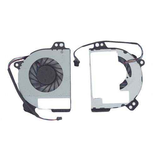 Вентилятор (кулер) для ноутбука HP Pavilion DM1-3000 DM1-3200SA 4-pin
