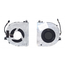 Вентилятор (кулер) для ноутбука HP ProBook 4440S 4441S 4445S 4446S VER-2
