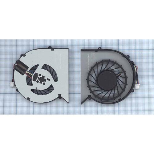 Вентилятор (кулер) для ноутбука HP ProBook  450 G1 455 G1 550 G1 ver-1
