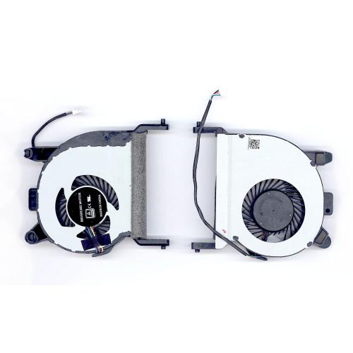 Вентилятор (кулер) для ноутбука HP ProDesk mini 600 G3 400 G3