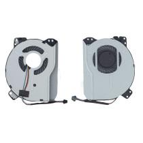 Вентилятор (кулер) для ноутбука HP Touchsmart 14 14-F VER-1