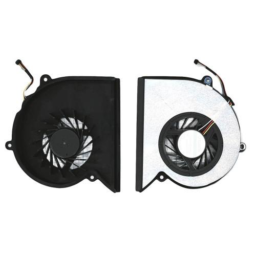 Вентилятор (кулер) для ноутбука HP Touchsmart 310