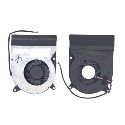 Вентилятор (кулер) для моноблока HP TouchSmart 600 ver-1