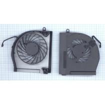 Вентилятор (кулер) для ноутбука HP ZBook 17 G1 G2