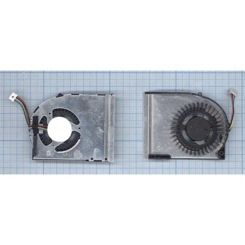 Вентилятор (кулер) для ноутбука Lenovo ThinkPad T420S T420SI